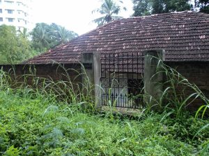 நகுலன் வீடு